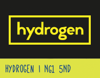 Hydrogen student accommodation logo