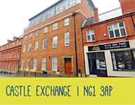 Nottingham student lettings castle exchange