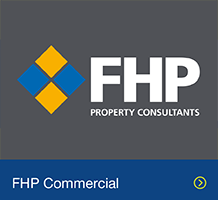 FHP Nottingham estate agents