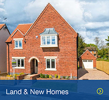 new houses for sale Nottingham
