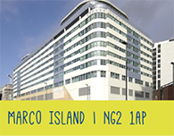 Nottingham Student Accommodation Marco Island