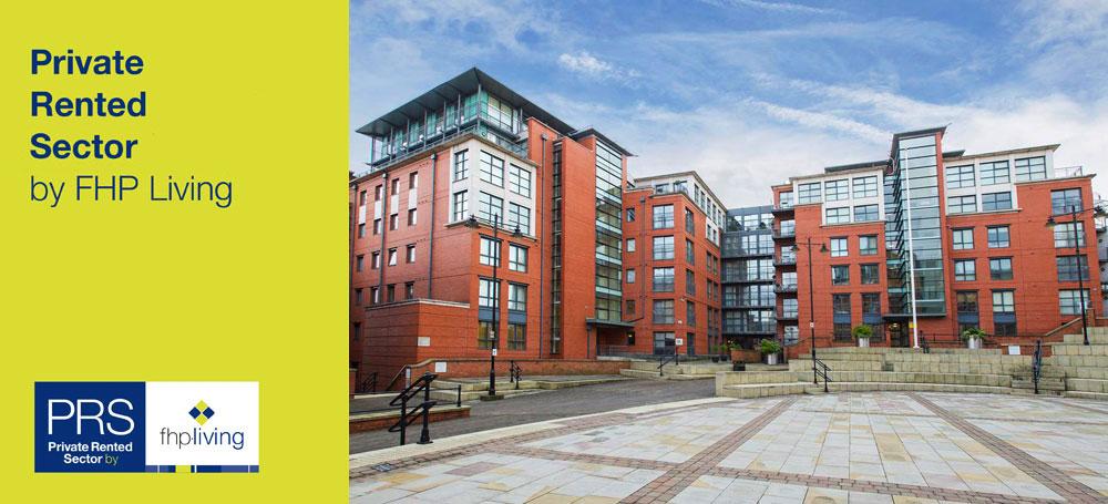 Property management Nottingham