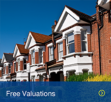 Property valuations Nottingham