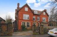 Houses for sale in Mapperley park