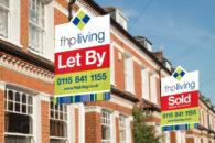 Letting agent nottingham
