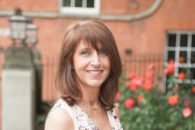 Sheryl Grundy, head of lettings at FHP Living