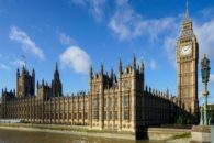 Houses of Parliament where changes to right to rent ensures protection for landlords