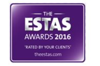 The Estate agent of the year award