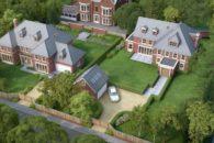 Grosvenor house new home in edwalton nottingham