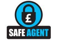 Safe letting agent logo