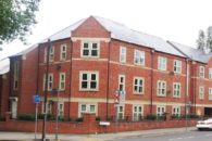 Student Apartments to let in Nottingham
