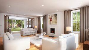 elm house lounge