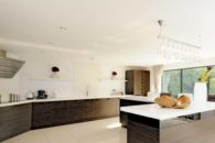 High end Houses to rent in Nottingham