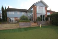 House for sale in Willoughby on the wolds