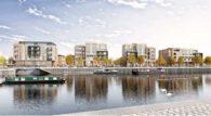 Riverside Property for sale in Nottingham