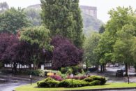 Property for sale in the park nottingham