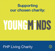 Nottingham Young Minds charity