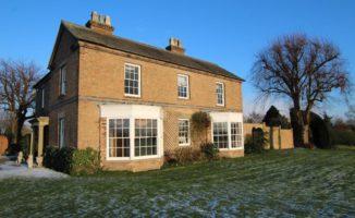 Houses for sale in Edwalton Nottingham
