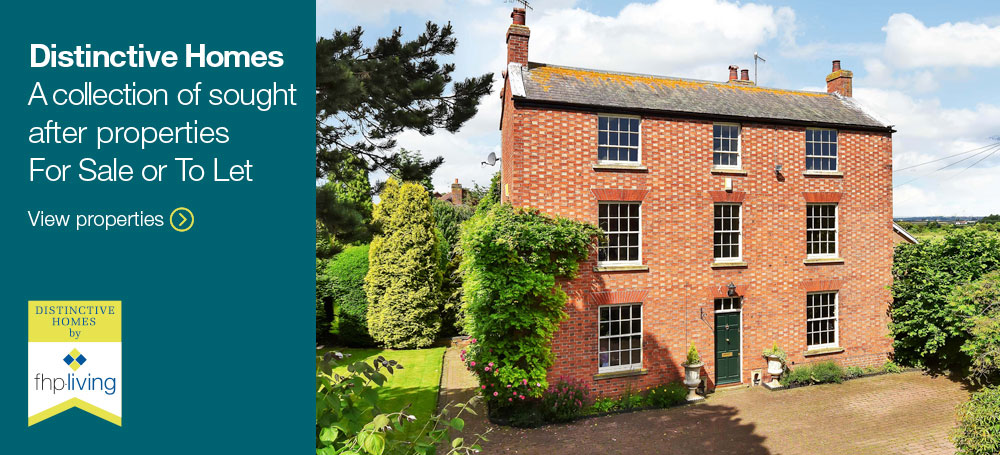 Distinctive homes for sale or to let