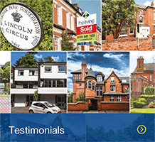 nottingham letting agents (testimonials)