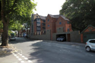 nottingham letting agents park edge