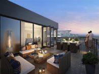 Luxury apartment nottingham