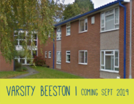 varsity beeston student accommodation nottingham