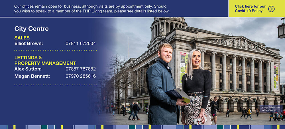Nottingham Estate Agent & Letting Agent